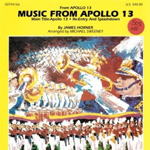 Music from Apollo 13