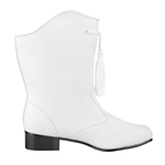 Leather Majorette Boot (StylePLUS)