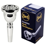 Bach Genuine Tuba Mouthpiece