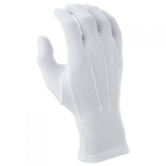 Long Wrist Nylon Gloves