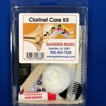 Gadsden Music Company Clarinet Care Kit
