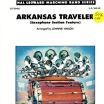 Arkansas Traveler (Saxophone Section Feature)
