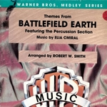 Battlefield Earth (Themes from)
