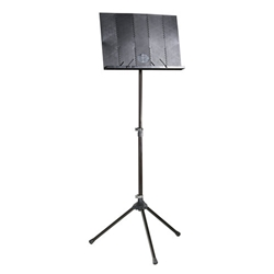 SMS-40 Collapsible Music Stand
