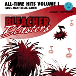 All-Time Hits Volume 1