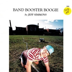 Band Booster Boogie